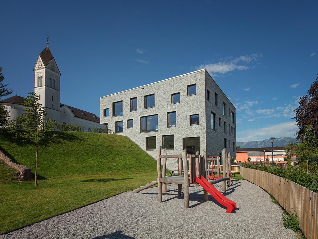 Kinderhaus Sulz, Vorarlberg