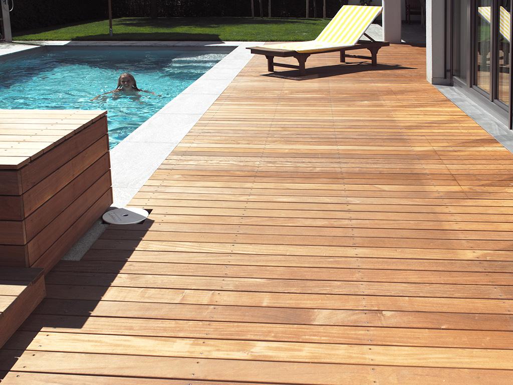 Wpc Terrassendielen Test terrassendielen beleuchtung kreative ideen für innendekoration und wohndesign